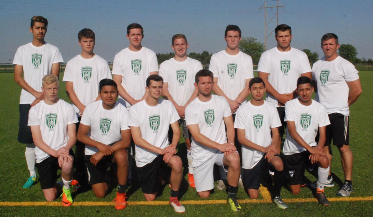 Local high school soccer players to play in all-star game