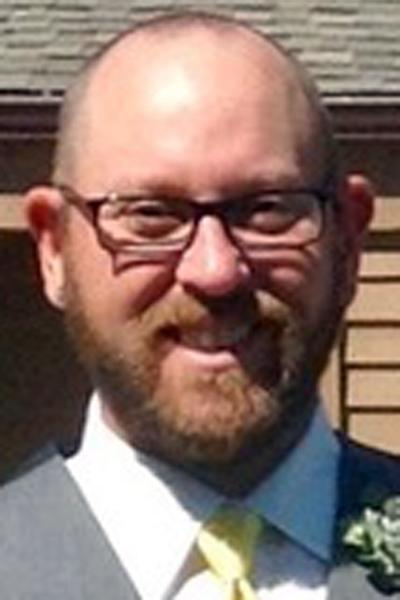 Eric James Betzen