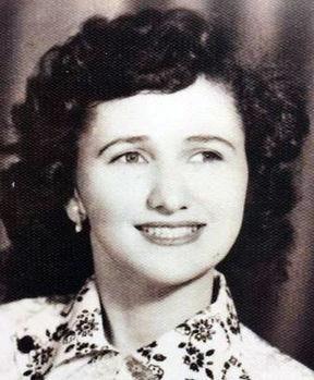 Mary Ann Bartusiak