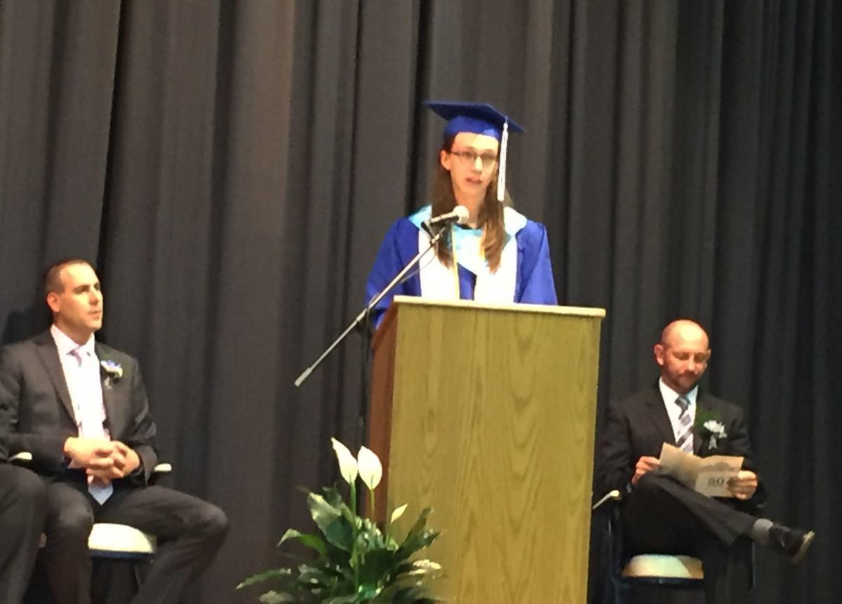 Lakeview Graduation