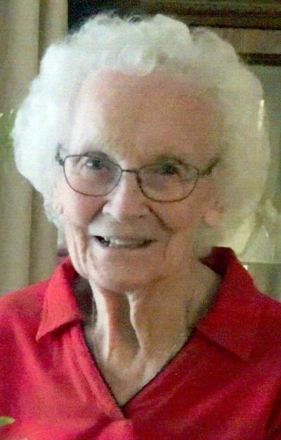 Martha Helgoth