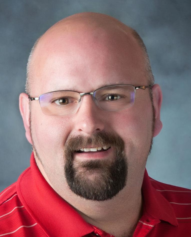 Brad Hruska