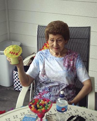Elaine Paczosa