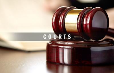 Courts logo 2020