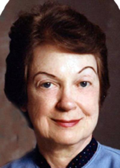 Dolores Byrnes