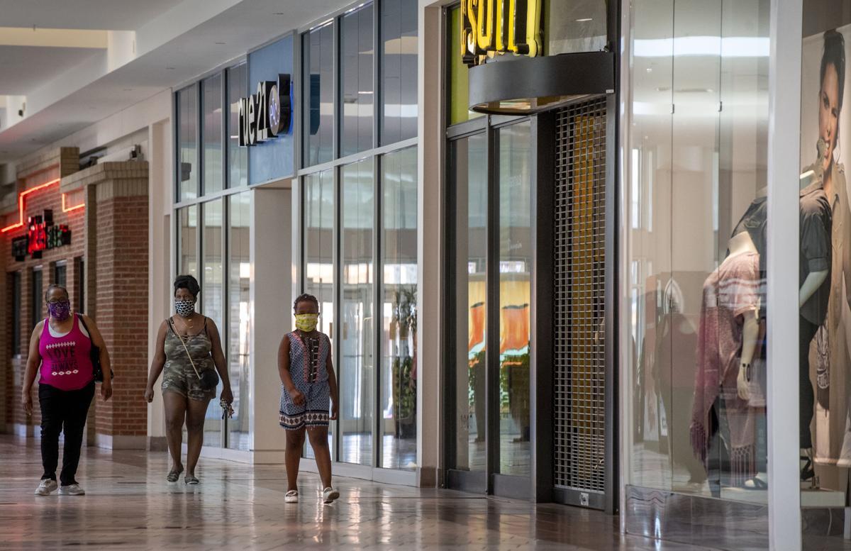 Gateway Mall, 5.1