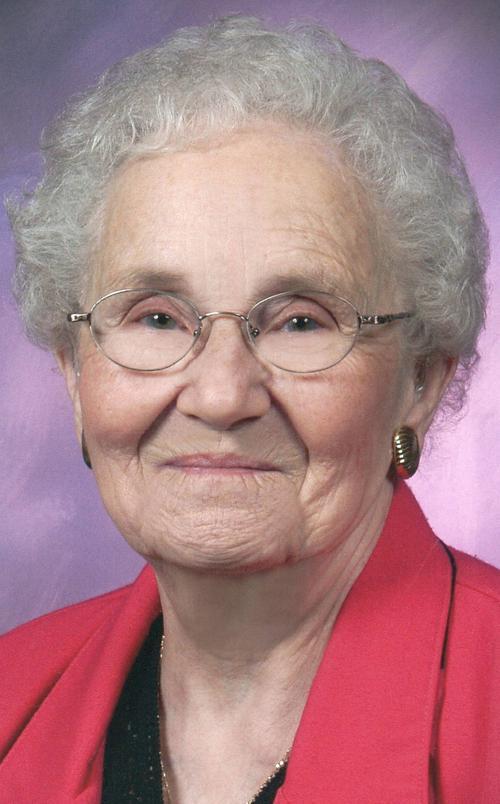 Lucille V. Dubs