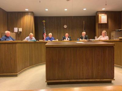 Platte County Board of Supervisors