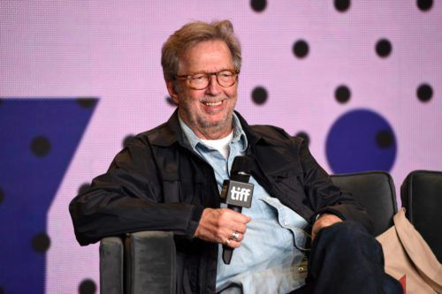 Eric Clapton Says He's Going Deaf And Open Up About Aging In Candid Interview