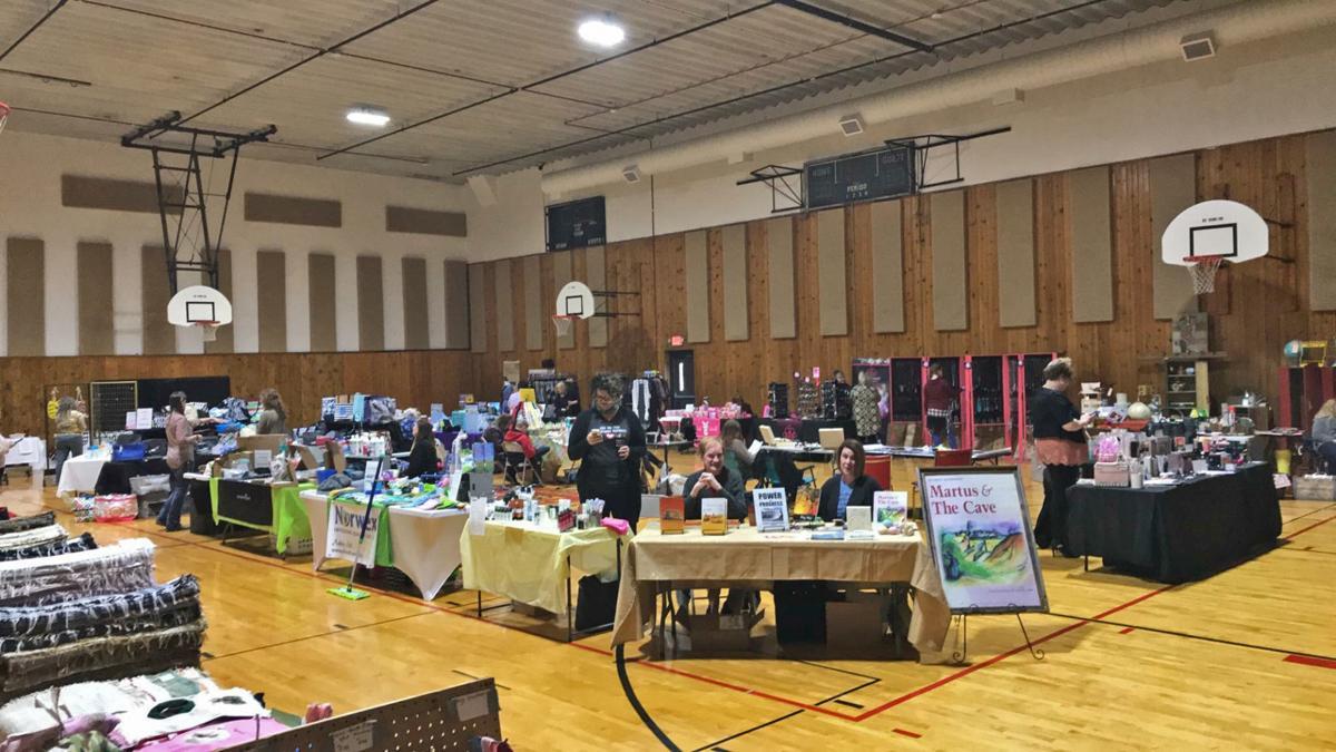 1C Vendor Fair
