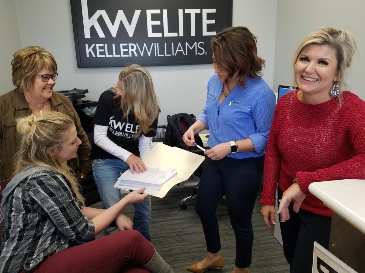 kwElite at work