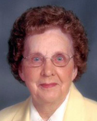 Mary Brock