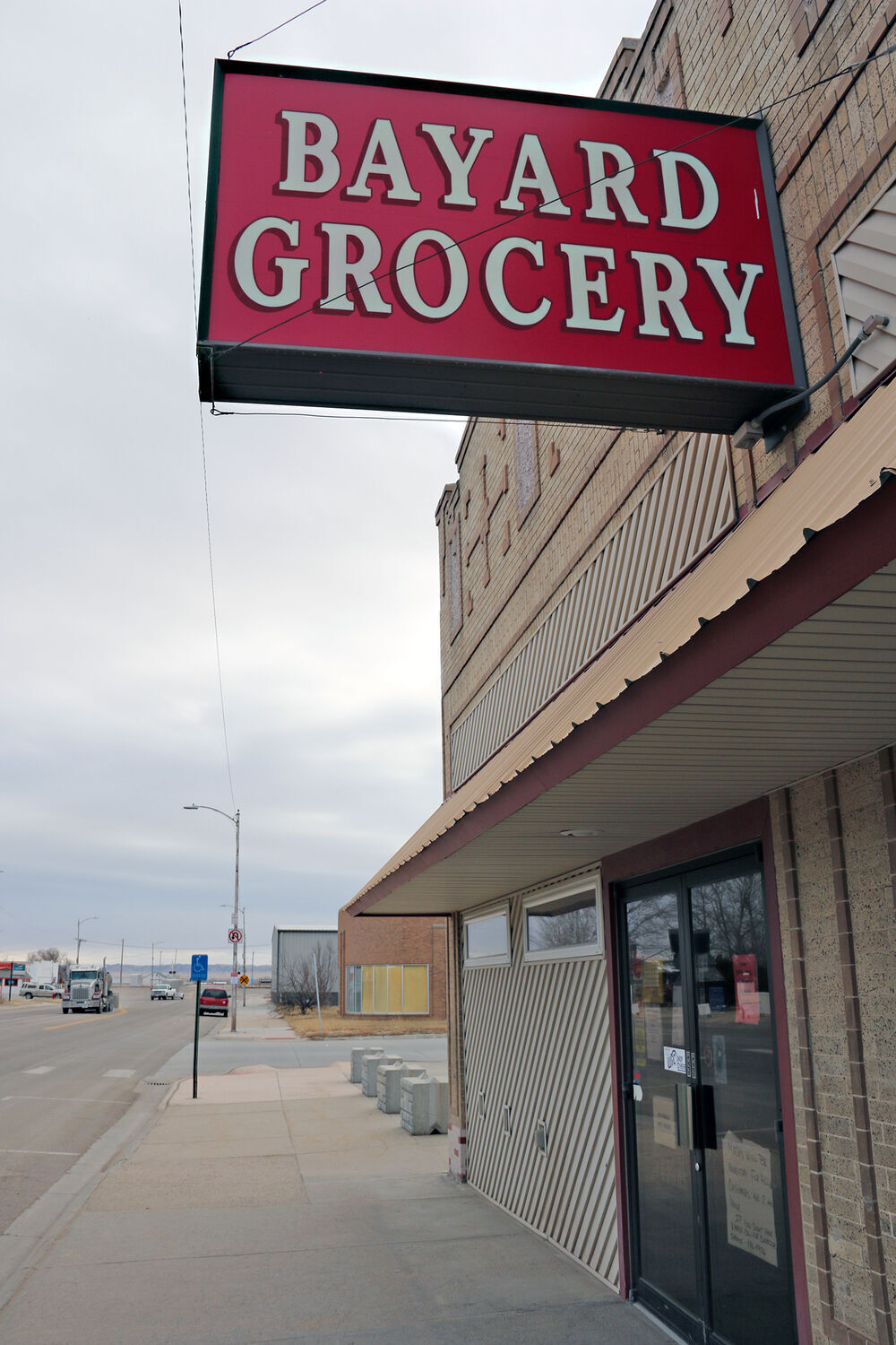As Bayard Grocery gets set to close, TCD looks to bring in a community-owned store