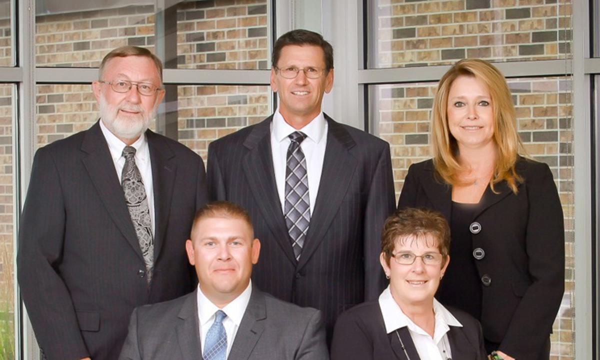 BCHCC Board of Directors