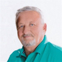 Steve Topil