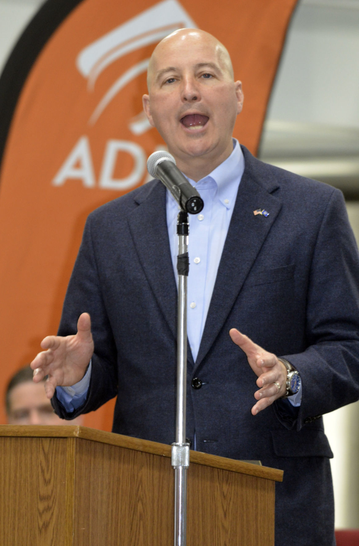 ADM unveils high-tech feed plant in Columbus | Local