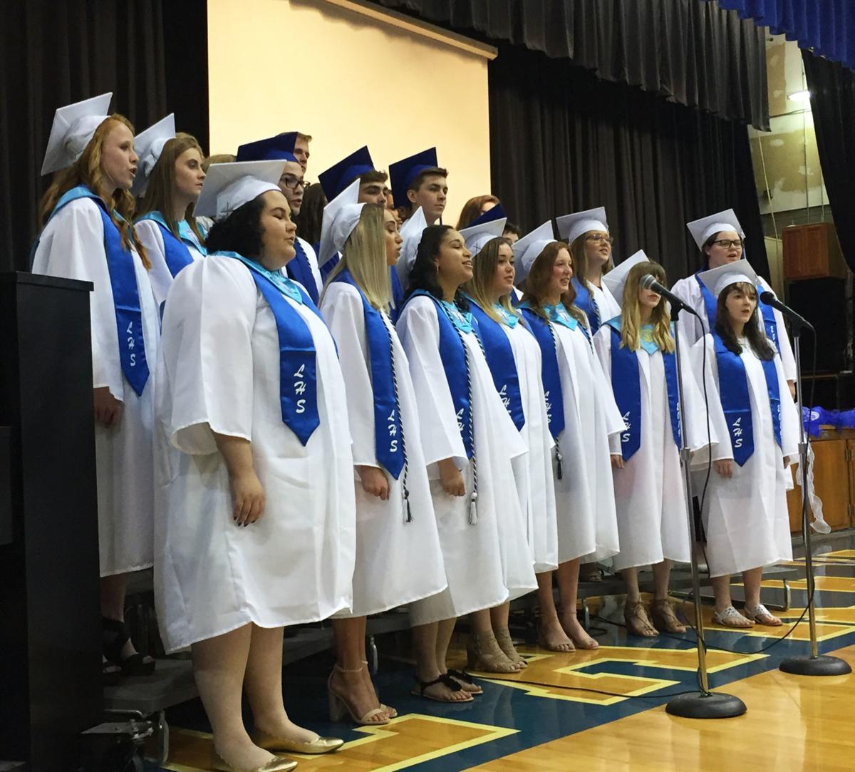 Lakeview Graduation 2
