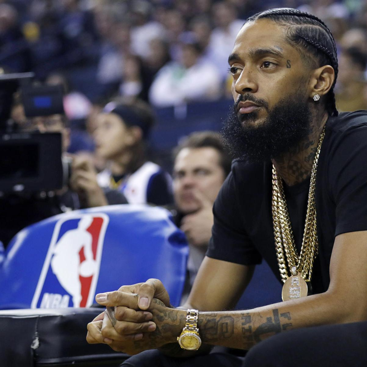 Nipsey Hussle was more of a movement than a musician | Music