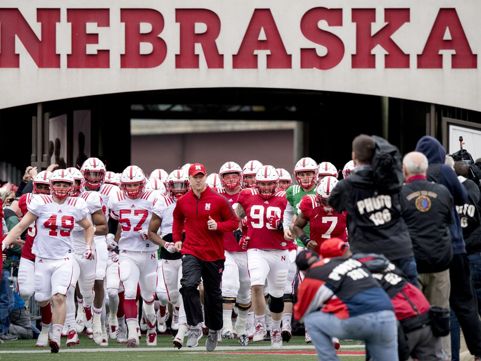 Huskers Iowa Will Return To Black Friday From 2022 25 Nu Will See A Lot Of Michigan Huskers Columbustelegram Com