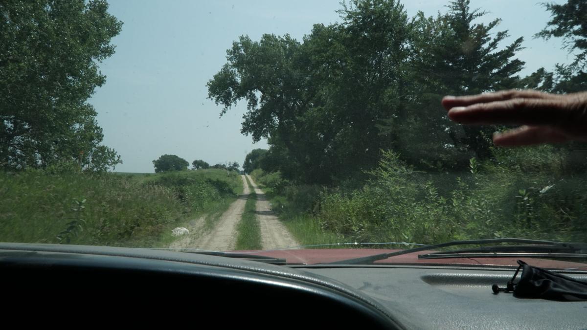 37 Road in Butler County