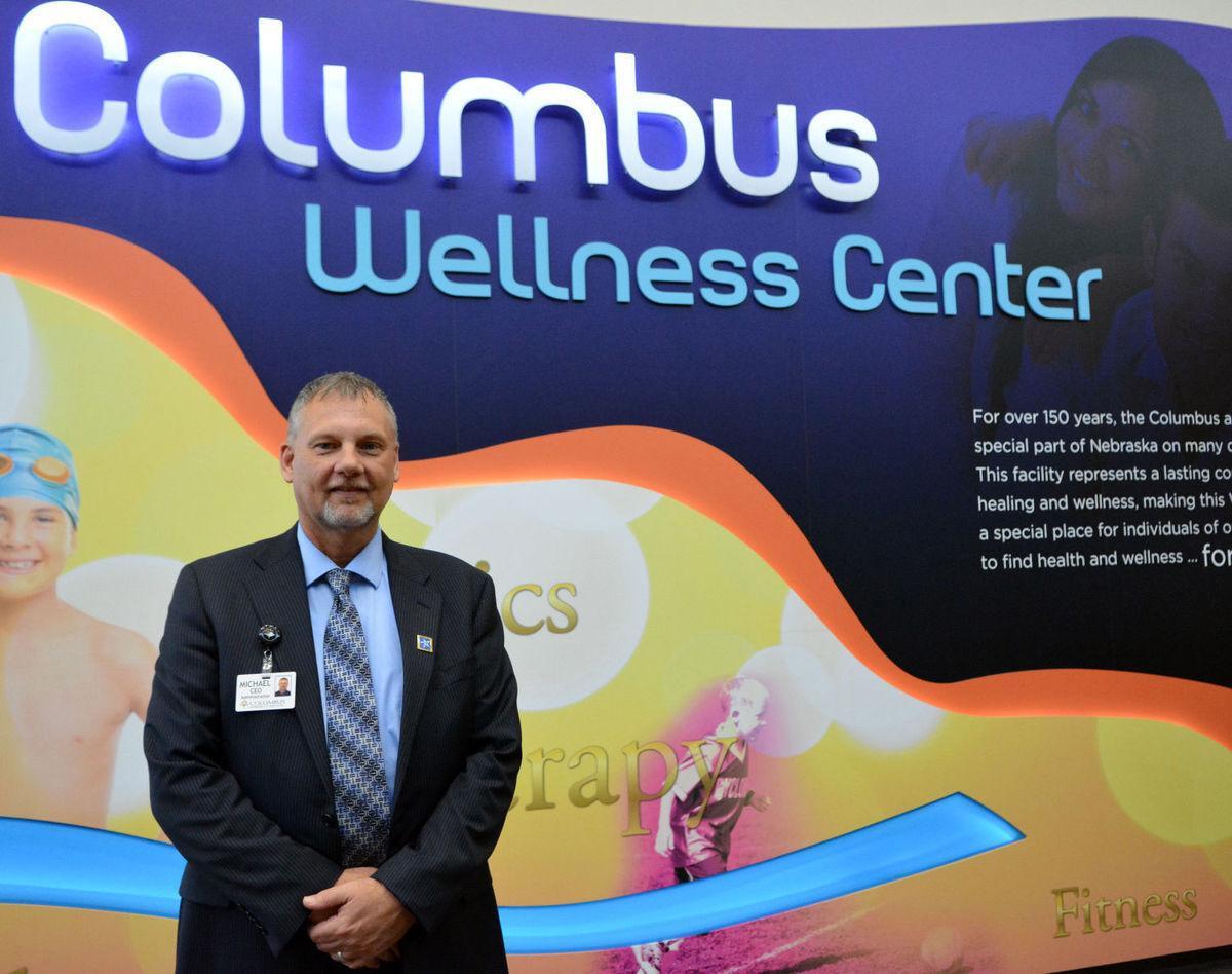 Hansen wellness center