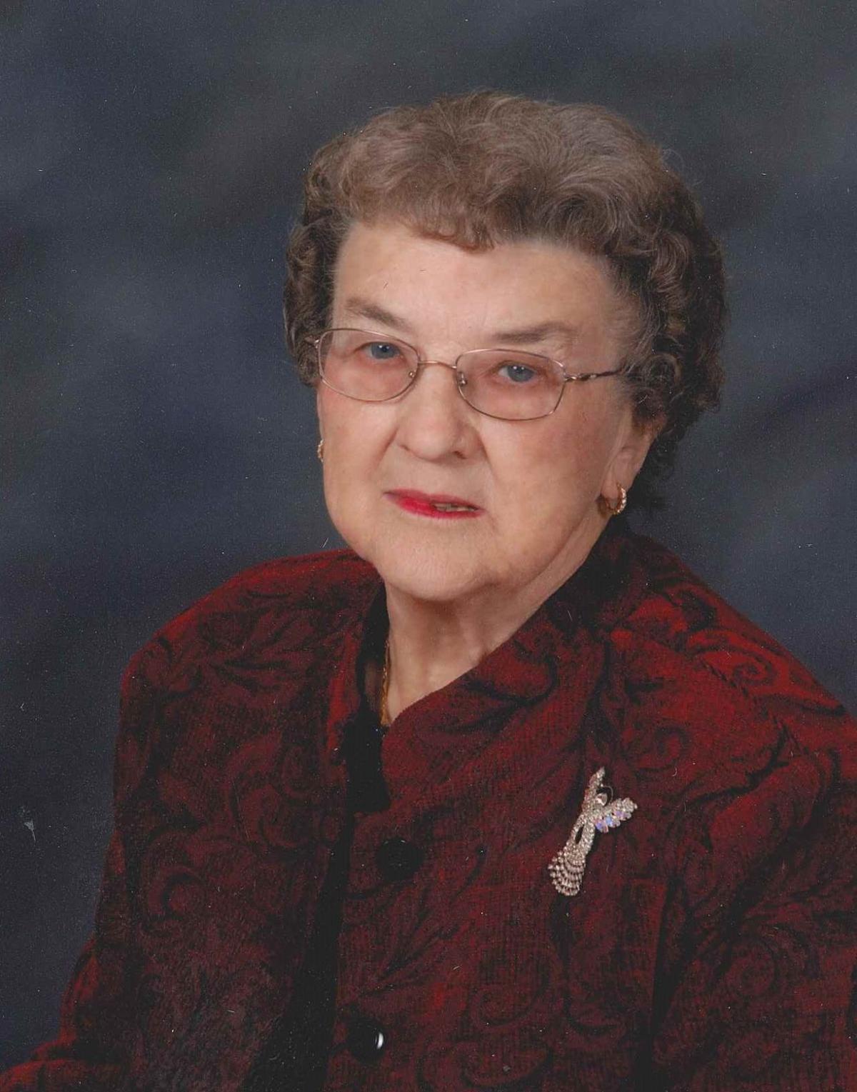 Marilyn J. Guntorad