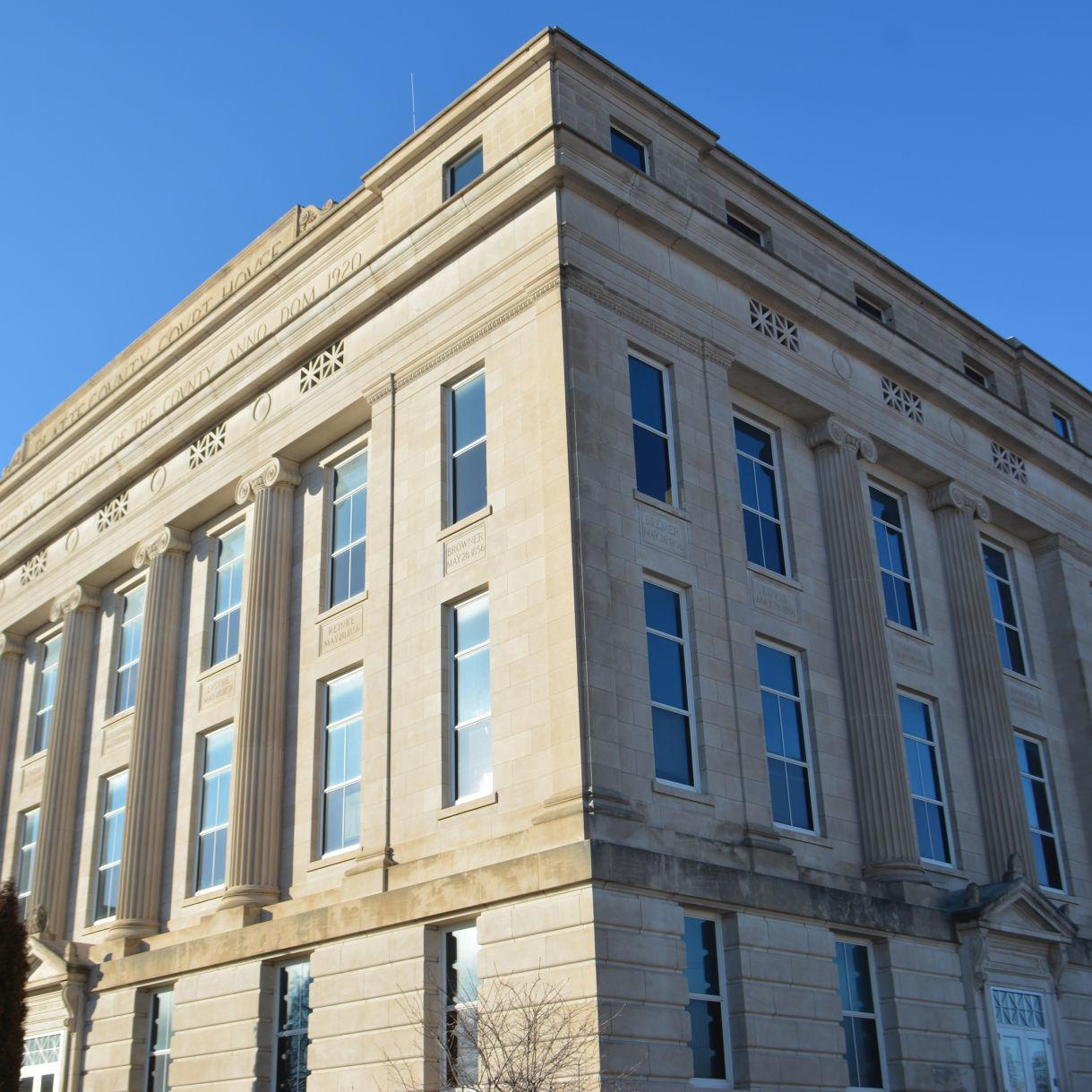 Several recently sentenced to jail/prison in Platte County