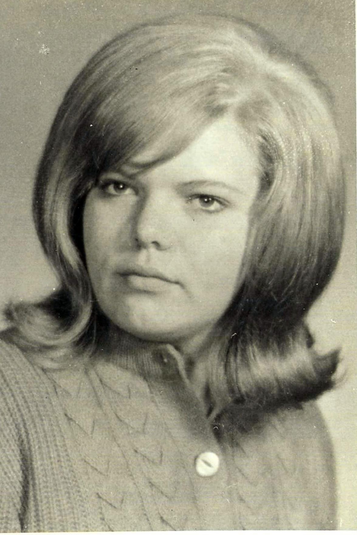 Teresa Ternus Otto