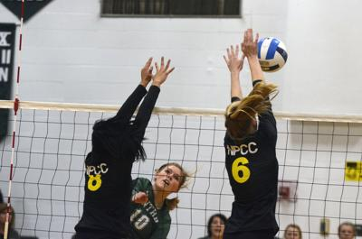 CCC Volleyball 10.11
