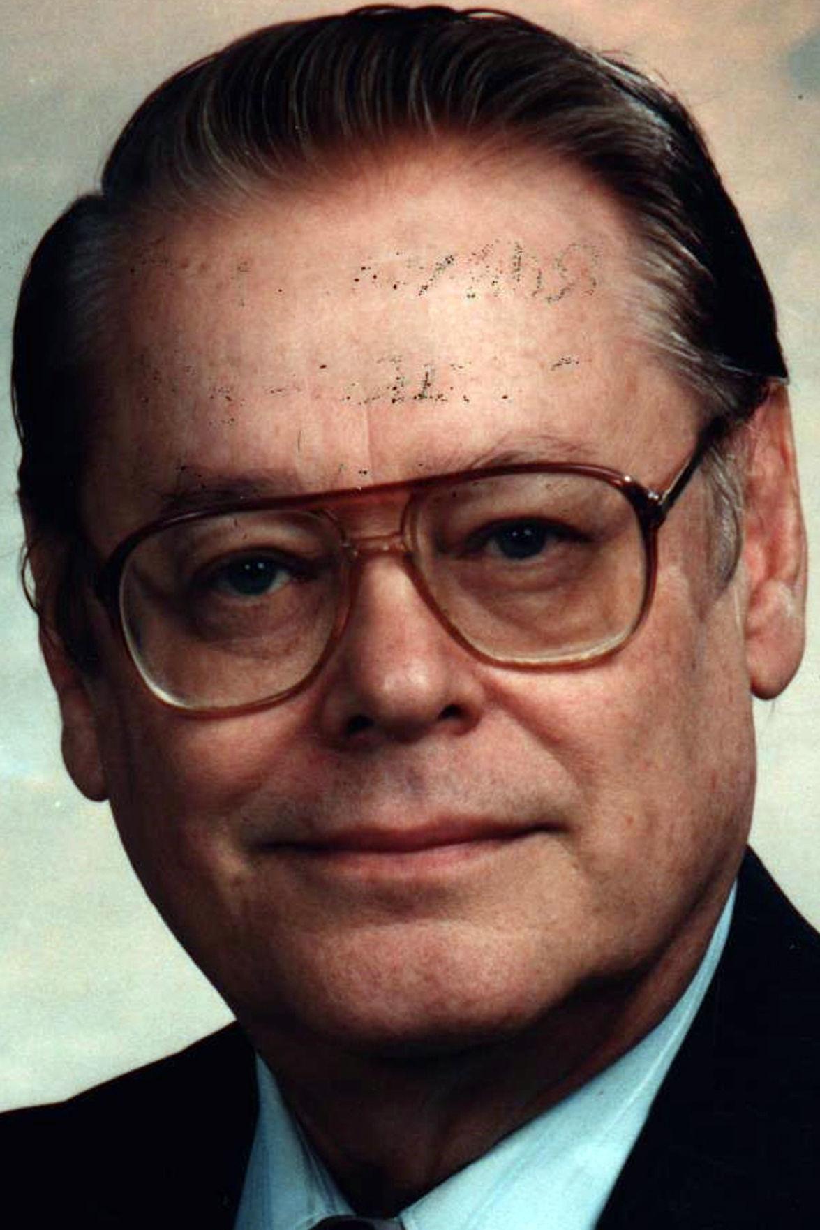 Ronald Lassek