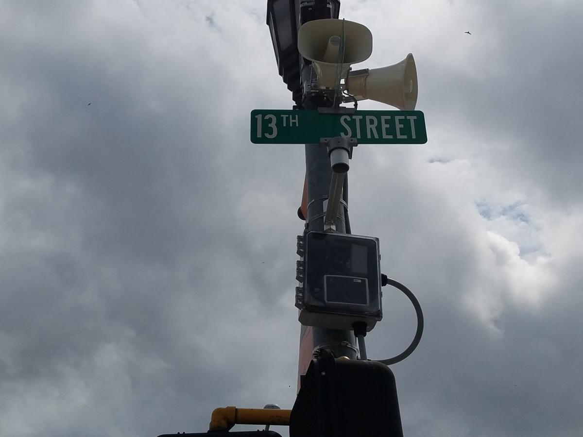 13th Street Again