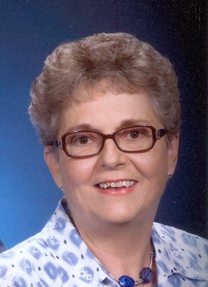 Lois A. Crook
