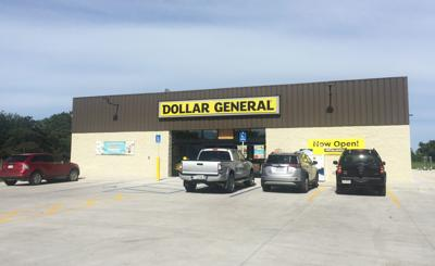 New Dollar General