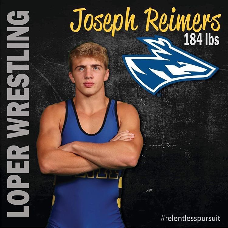 Joseph Reimers