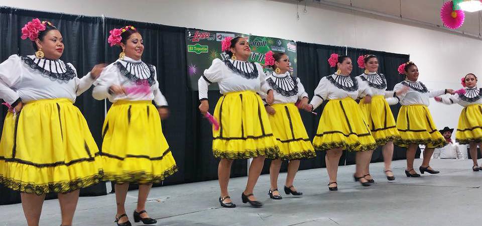 Festival de las Americas 2