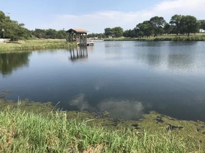 David City Pond