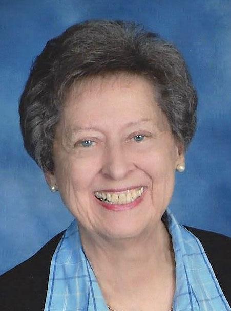 Anna Mae Powell