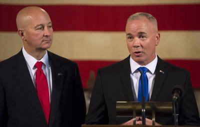 Ricketts appoints new State Patrol leader | News