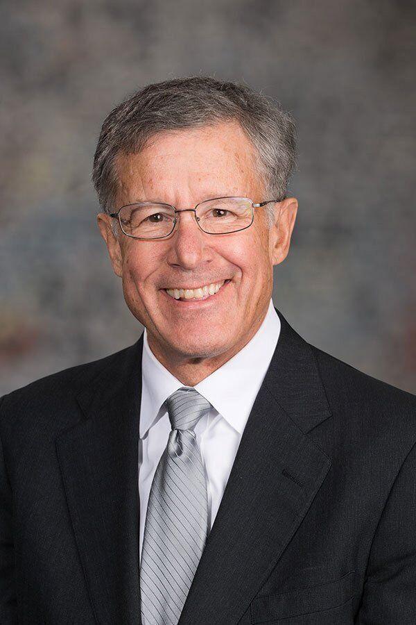 State Sen. John McCollister, District 20