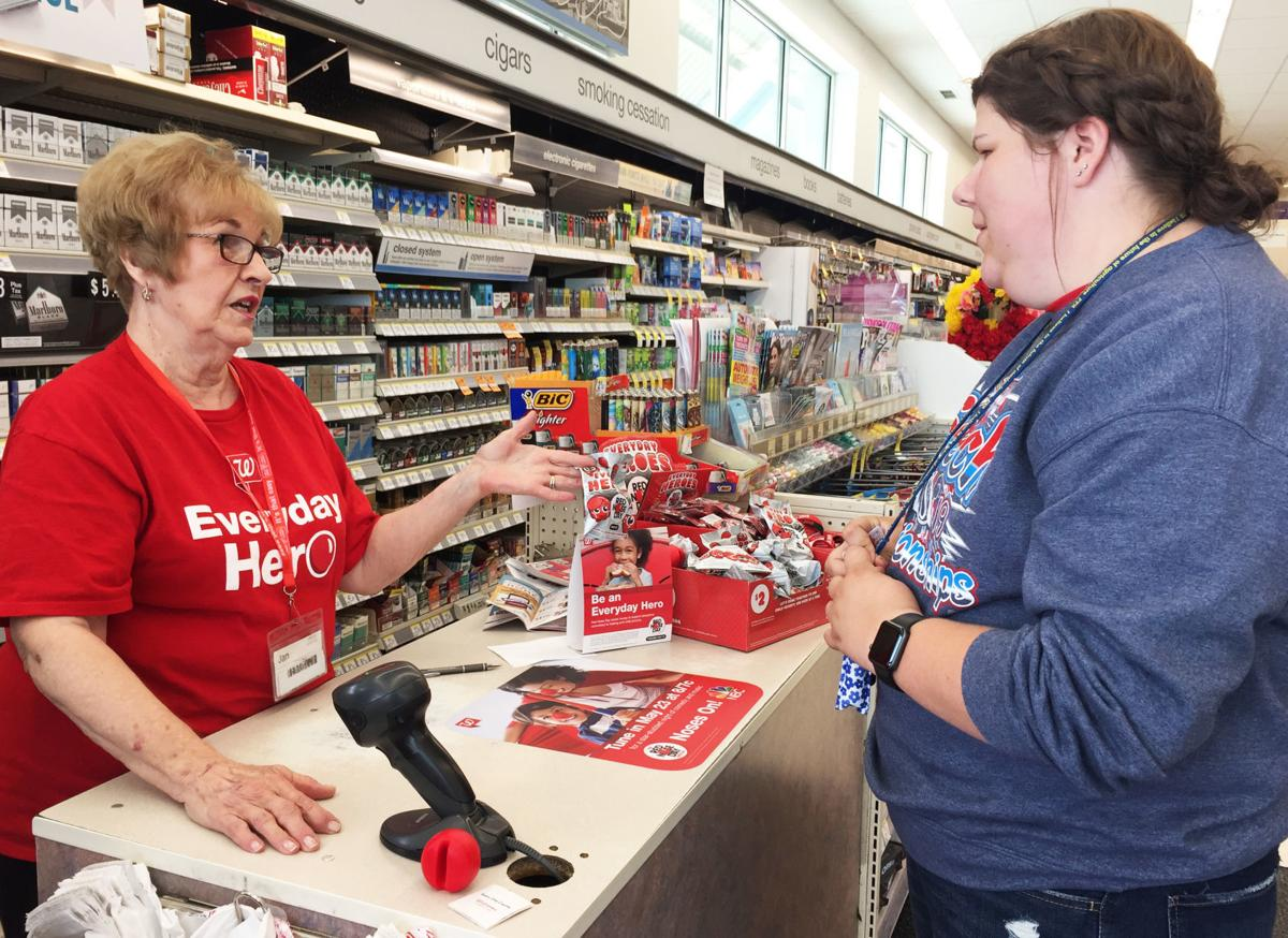 Walgreens Employee Login >> Red Nose Day Helps Local Walgreens Fight Children S Poverty