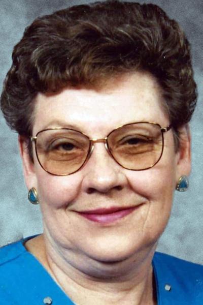 Doris Schultz