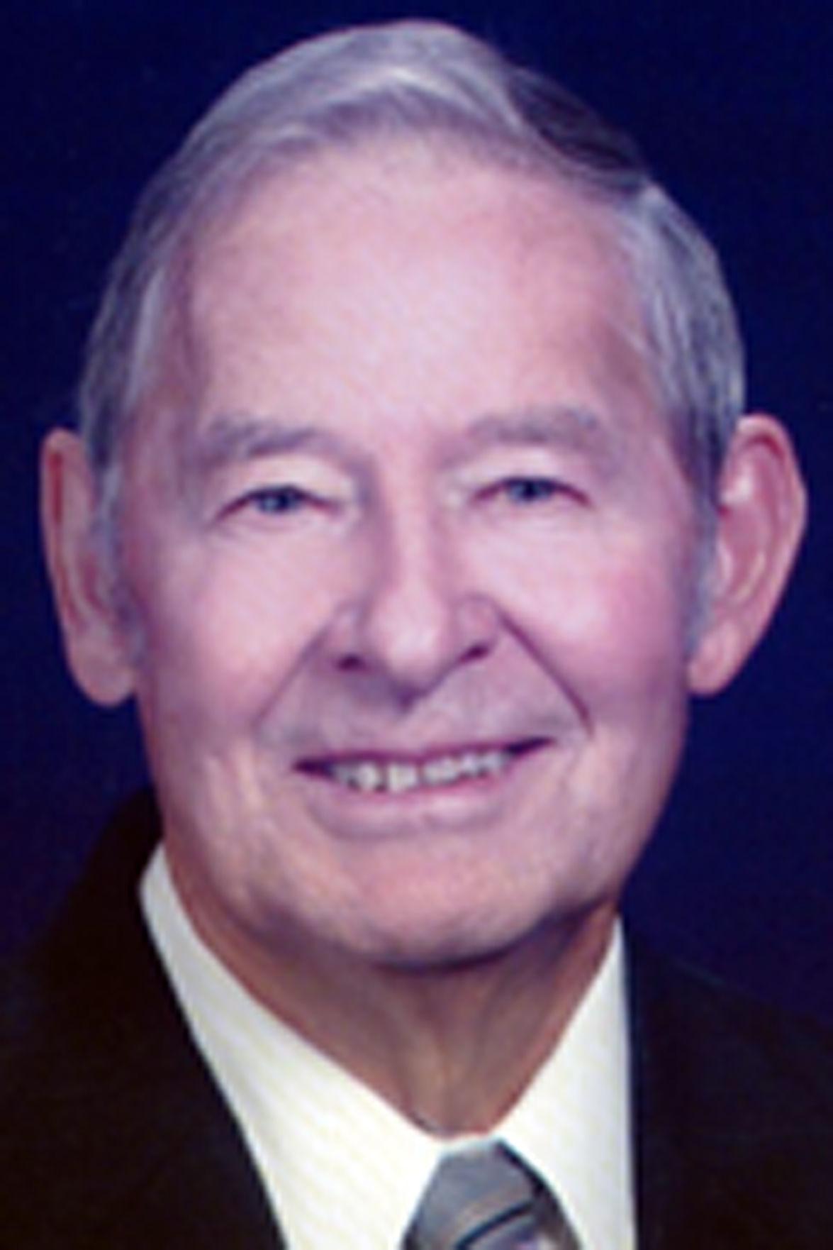 Gerald Kamm