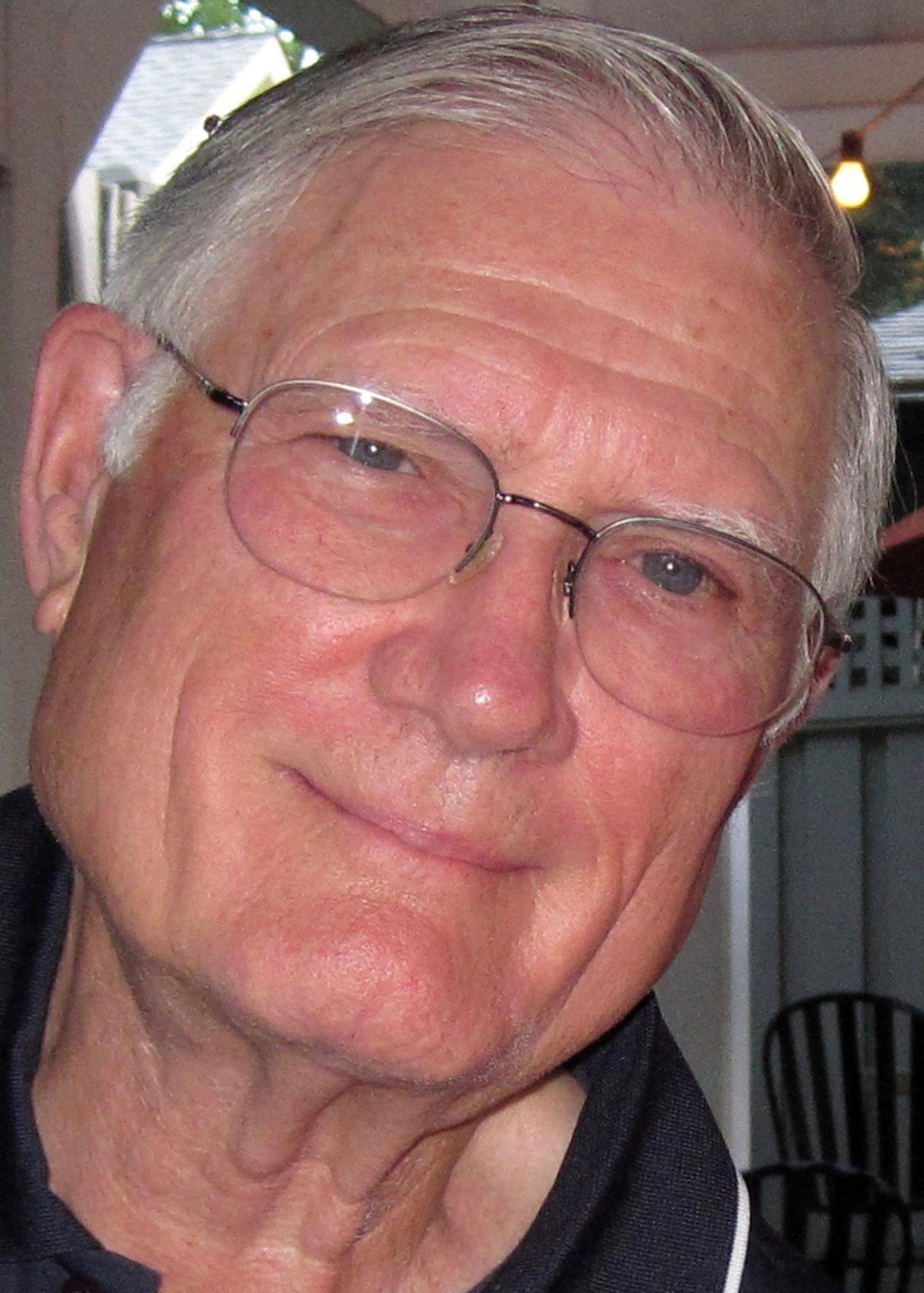 Russell Gertsch
