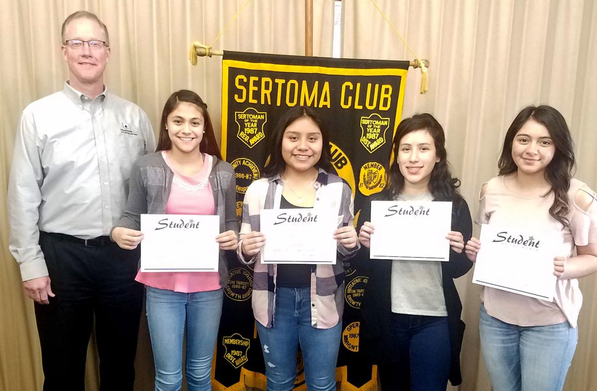 Sertoma Students of Month.jpg