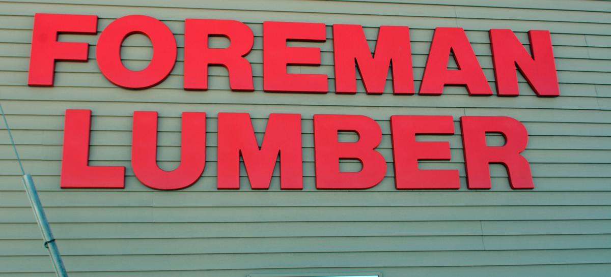 Foreman Lumber