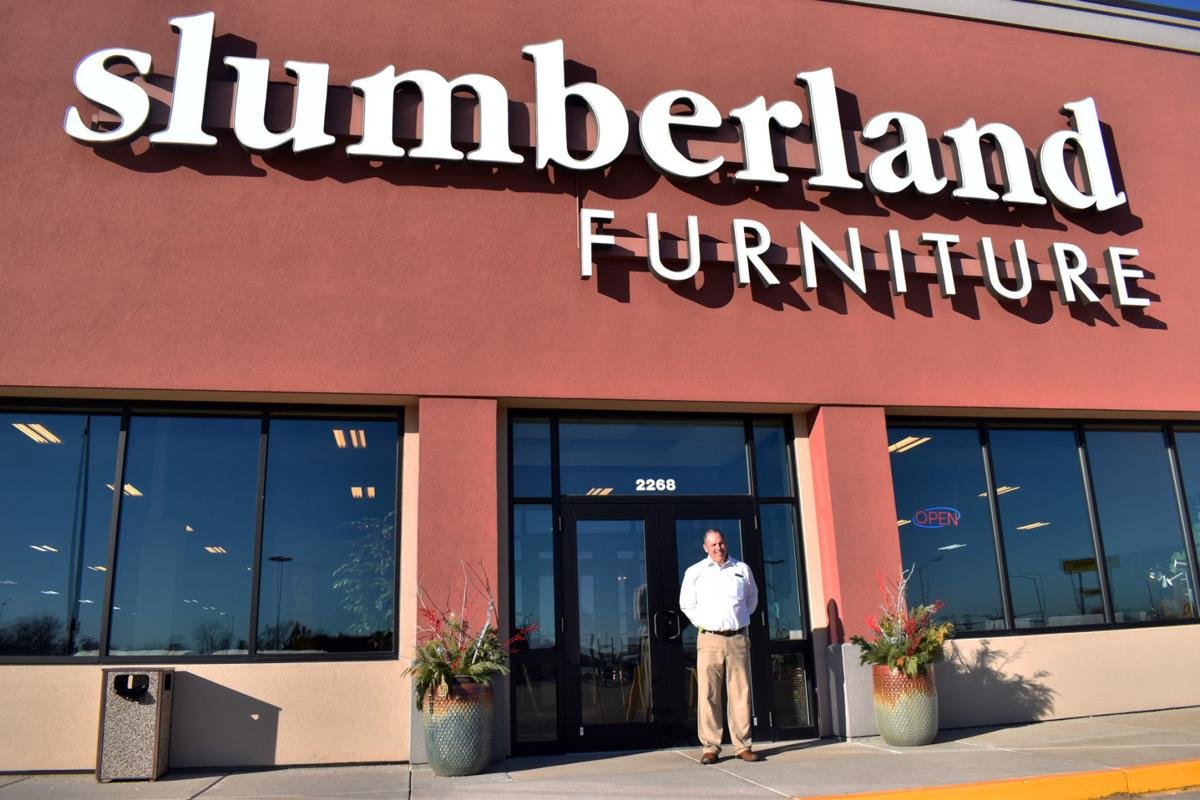 Slumberland Furniture Donates Mattresses To Children Local