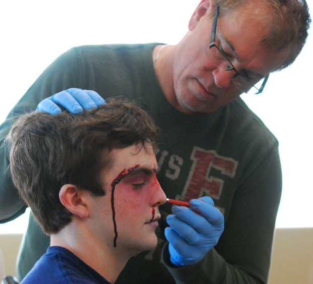Humphrey Students Experience 'life-changing' Accident
