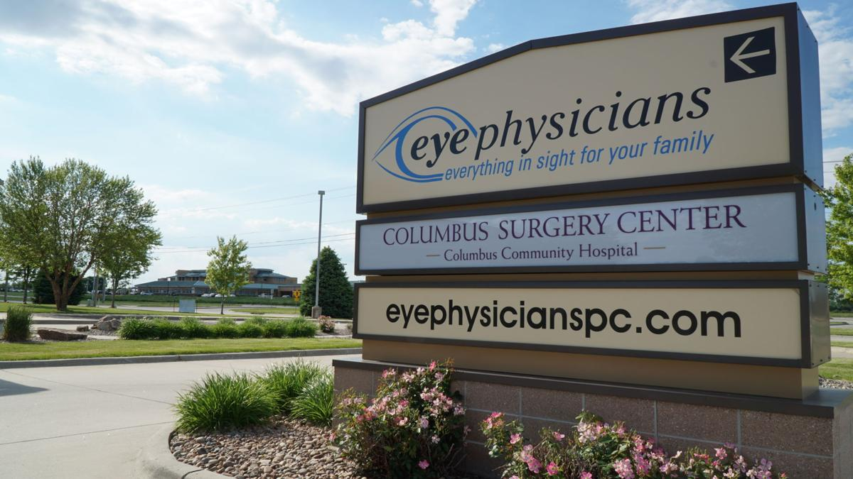 CCH, Eye Physicians and Columbus Surgery Center