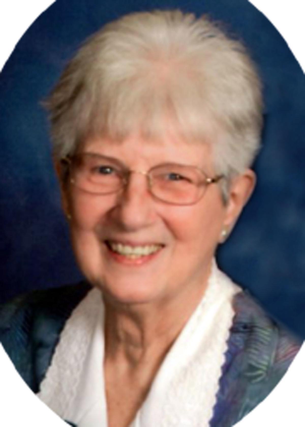 Elaine Euchner