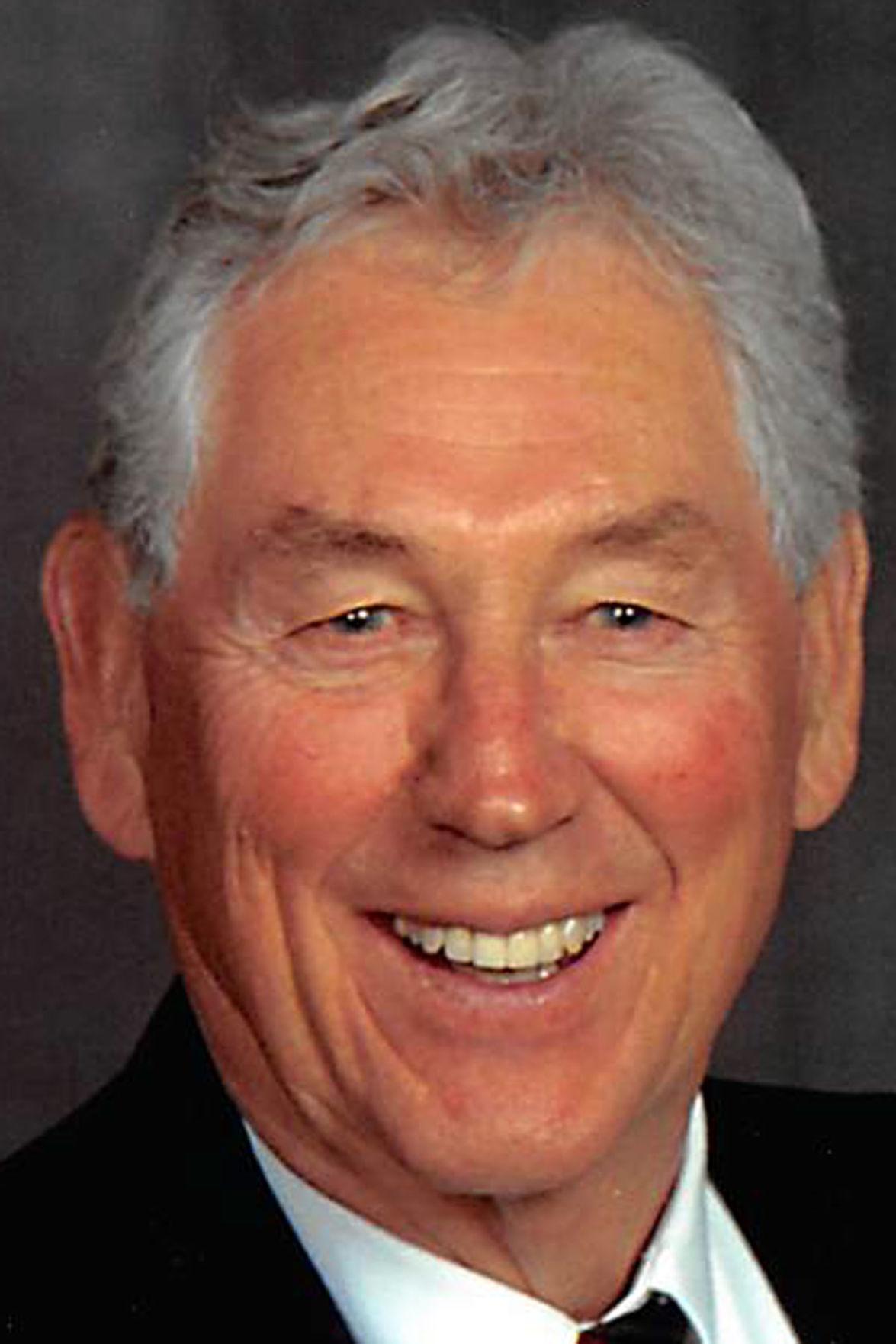 Quentin M. Reichmuth